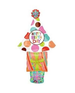 Happy Birthday Regalos Jumbo XL
