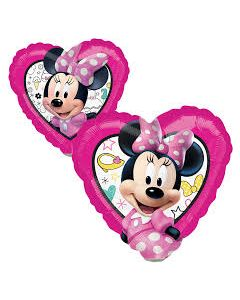 Globo metalico #9 minnie happy helpers